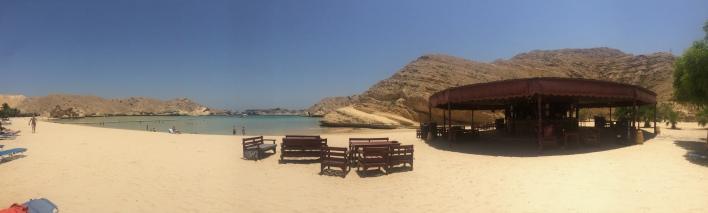 Happy Friday from Oman